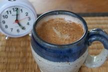 5 AM Latte