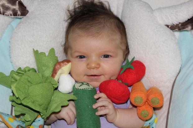 Baby Carotene